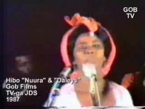 Heeso Soomaaliyeed Xul Ah Ee TV-ga JDS, 1987 - Qeybta 3aad