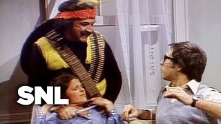 The Killer Bees: Home Invasion - SNL