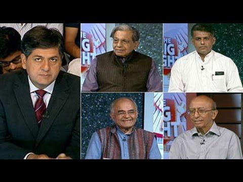 Rebooting India's economy - The road ahead
