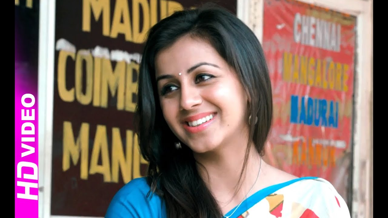 Om Shanti Oshana Movie Scenes HD | Nazriya learns the truth about ...
