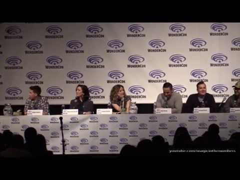 Conférence Orphan Black - WonderCon 2015 [VO]