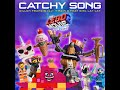 Catchy Song (feat. T-Pain & That Girl Lay Lay) (From The LEGO® Movie 2: The Second Part -...