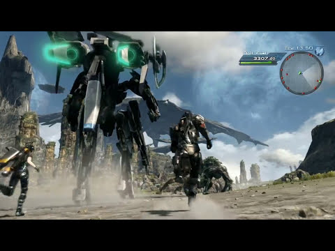 Wii U - New title developed by MONOLITH SOFTWARE INC. Trailer
