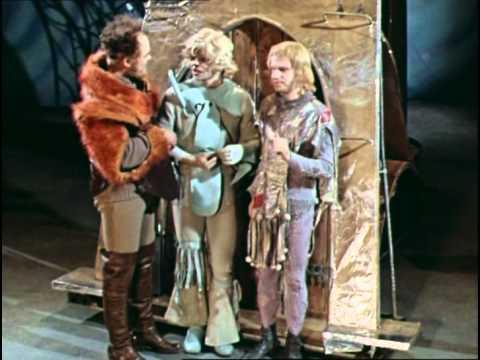 Twelfth Night (russia, 1978) - Part 1 video