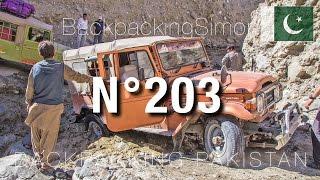 Das geht ja schon mal gut los ! Concordia Trekking Pakistan / Weltreise Vlog / Backpacking #203