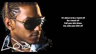 Watch Lloyd Twerk Off (Ft. Juicy J) video