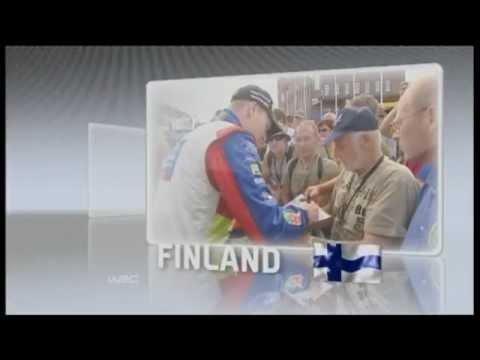 Wrc Rally Finland 2009