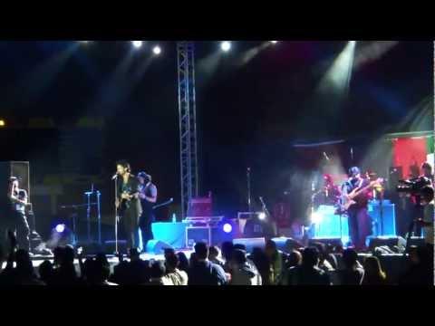 Aatif Aslam live in Abu Dhabi Kya Howa Tera Wada
