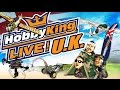 HobbyKing Live UK - 2nd & 3rd July 16 (Rougham Airfield, Suffolk)