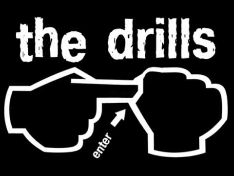 The Drills - From The Future
