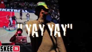 Schoolboy Q Yay Yay | First Live Performance