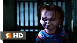 Curse of Chucky (5/10) Movie CLIP - I'm Gonna Get You (2013) HD