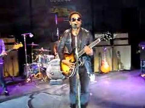 Lenny Kravitz - What Goes Around Comes Around