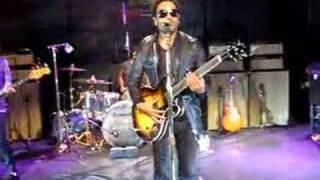 Watch Lenny Kravitz What Goes Around Comes Around video