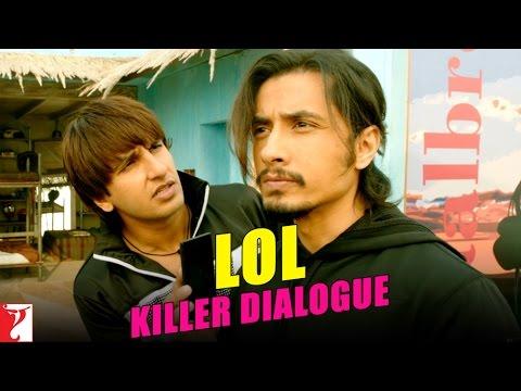 Killer Dialogue 1 - LOL - Kill Dil