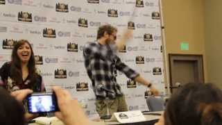 Kris Holden-Ried Dances