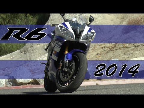 Yamaha R6 - Is It Really That Good?