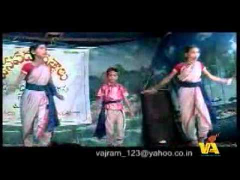 Telugu Folk Songs 05.flv video