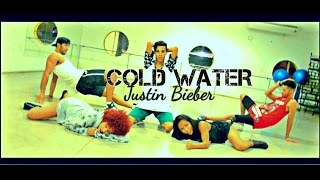 MAJOR LAZER Cold Water FEAT Justin Bieber FEAT M Dance Video Thi Play Dance Coreography EASY