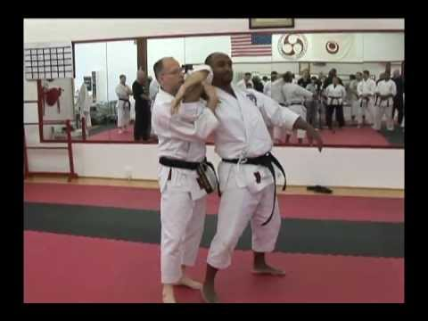 Troy Price Combative Chin-Na DVD Action Clips .mp4 Image 1