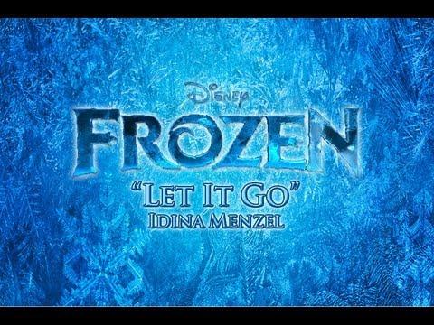 idina menzel frozen let it go lyrics - photo #22