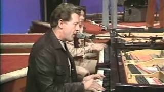Podblanc Back-Thx For Your Patience!- Jerry Lee Lewis & Mickey Gilley - Medley