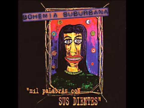 Bohemia Suburbana - Bolsas De Te