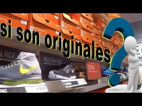 Como Saber Si Unos Tenis O Zapatillas Son 100% Originales O Autenticos