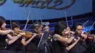 winter sonata (sonata de invierno)instrumental