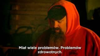 Pożegnanie - Gorączka złota - Discovery Channel