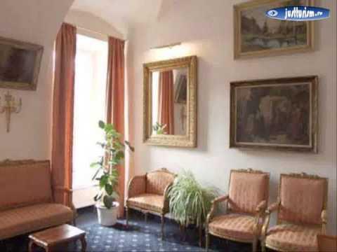 Hotels, Czech Republic, Carlsbad, Marianske Lazne - Pension Villa Monaco