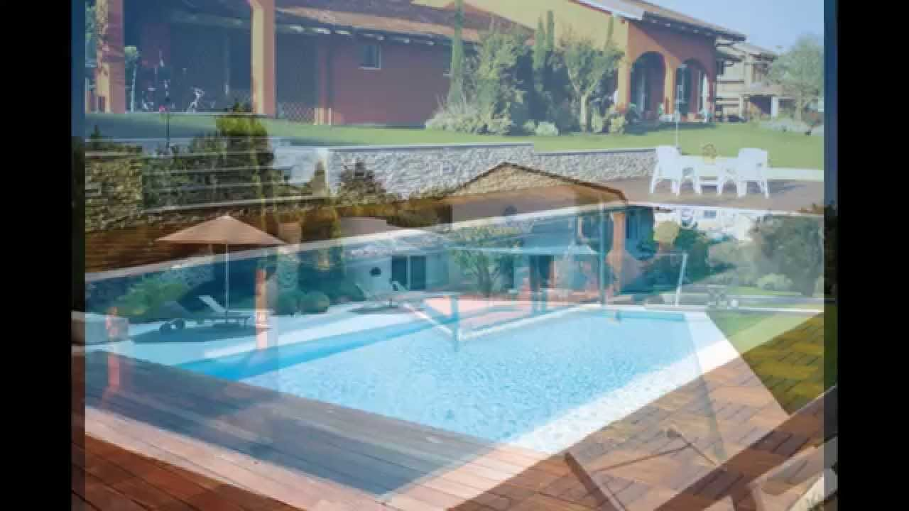 Piscine solaris piscine interrate e piscine fuori terra for Busatta piscine
