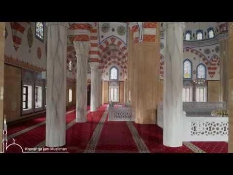 Xhamia Isa Beg - (Xhamia e Zallit), Mitrovicë