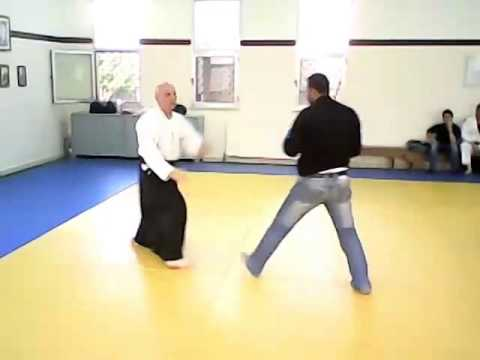 Aikido Vs Boxing Image 1