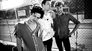 Watch Black Lips Dirty Hands video