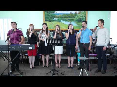 Христианские песни - Gloria
