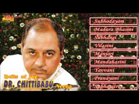 CARNATIC INSTRUMENTAL | BELLS OF JOY | VEENA | DR. CHITTIBABU | JUKEBOX