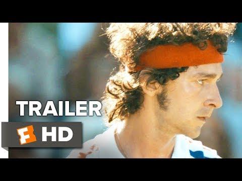 Borg vs McEnroe International Trailer #1 (2017)   Movieclips Trailers