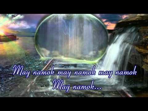 May Lamok Waray-waray Song  W lyrics video
