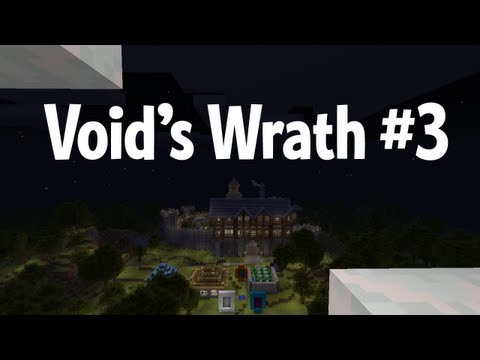 Mining, image macros, and @WoteFacts - Void's Wrath 3