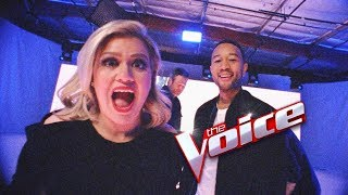 The Voice 2019 - Season 16 (Behind The Scenes)