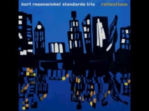 Kurt Rosenwinkel Standards Trio - Fall