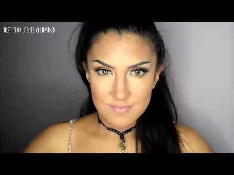 Base de Maquillaje y Perfilacion de Rostro  / Contour & Highlight