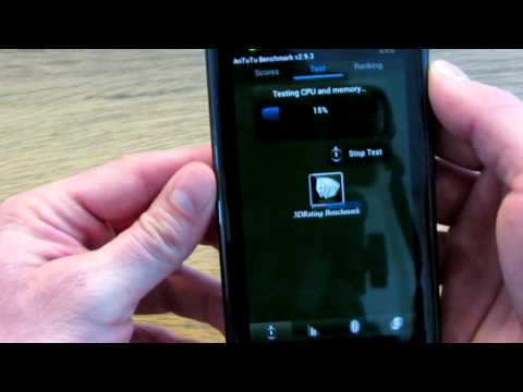 Motorola RAZR XT910 - Android 4.0.4 ICS - CLARO Argentina - Uso y pruebas (rooted+apps)