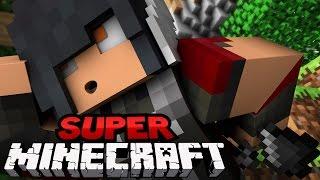 Troublemaker | Super Minecraft Heroes [Ep.99]
