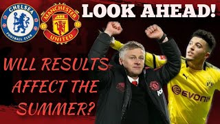NO TIME FOR ANOTHER MISTAKE! MAN UNITEDS SUMMER COUNTING ON RESULTS? #MUFC