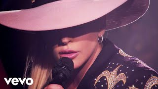Lady Gaga Million Reasons Live From The Bud Light X Lady Gaga Dive Bar Tour Nashville