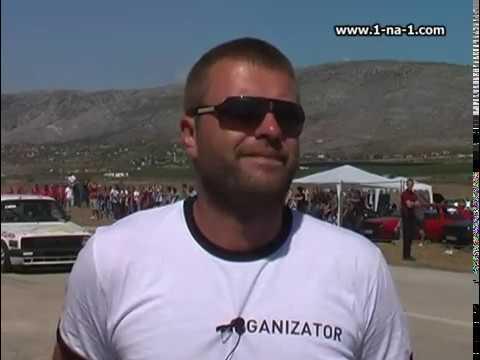 2012 Mostar Street Race (15.-16.Sept.2012)