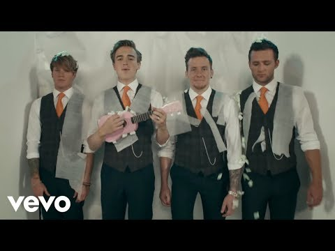 Mcfly - Love Is Easy video