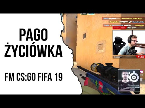 CS:GO FIFA 19 | PAGO ŻYCIÓWKA  [ EASY OPENING | JAK NAPRAWIĆ PS4 ] | Funny Moments
